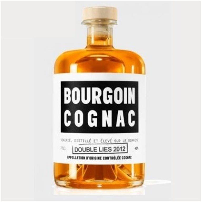 Cognac DOUBLE LIE