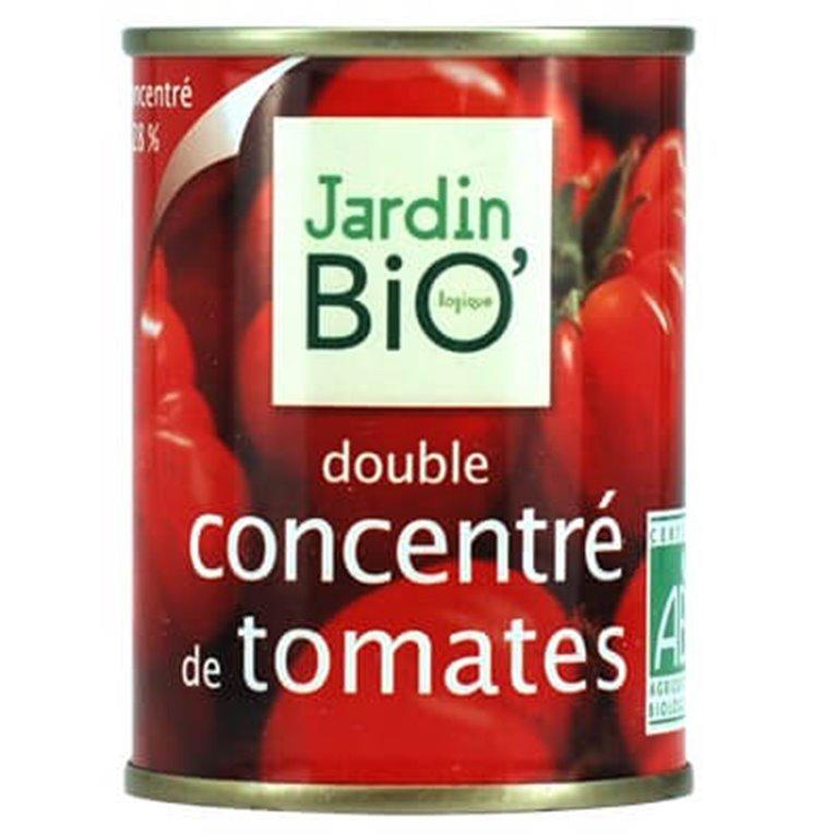 Concentrado de tomate, 200 gr