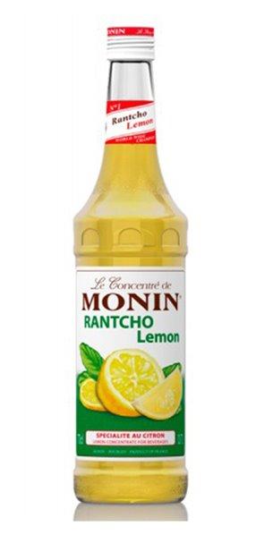 Concentrado Monin Lemon Rantcho