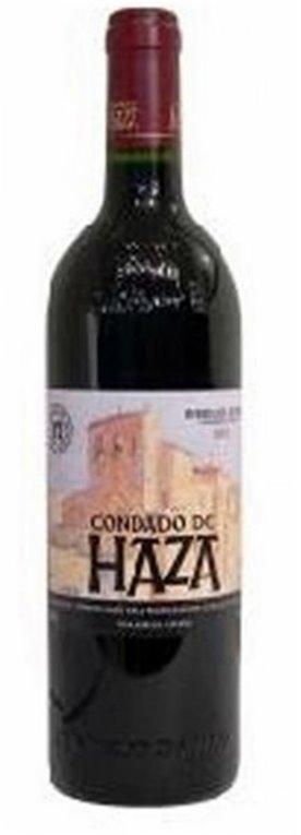 CONDADO DE HAZA - Tinto - Reserva 2010, 0,75 l