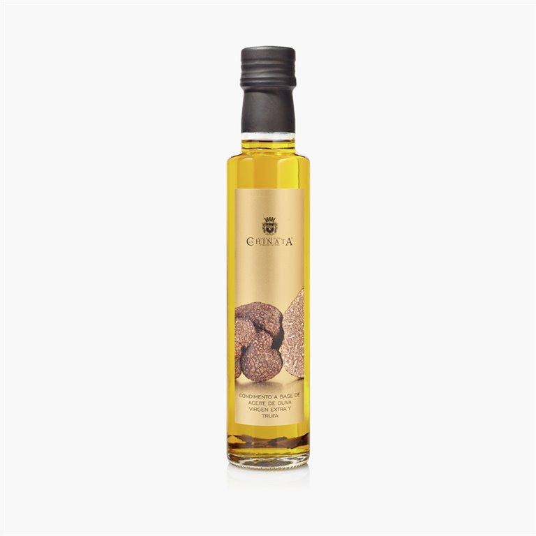 Condimento de Aove y Trufa 250 ml La Chinata