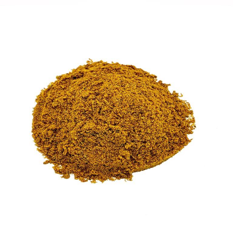 Condimento pinchos amarillos