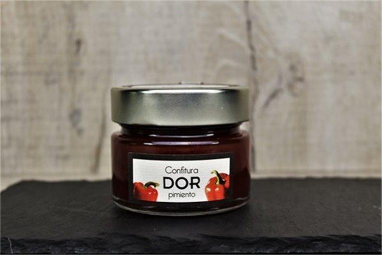 DOR Pepper Jam