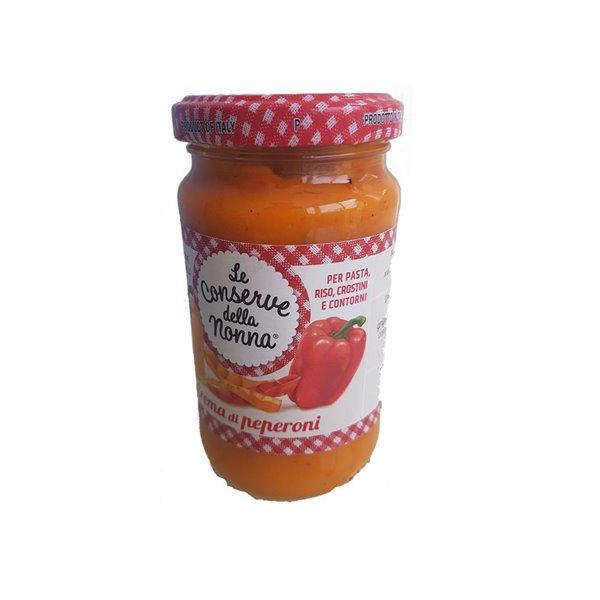Conserve Nonna Crema de pimientos