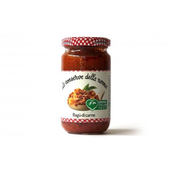 Conserve Nonna Salsa Ragú Boloñese