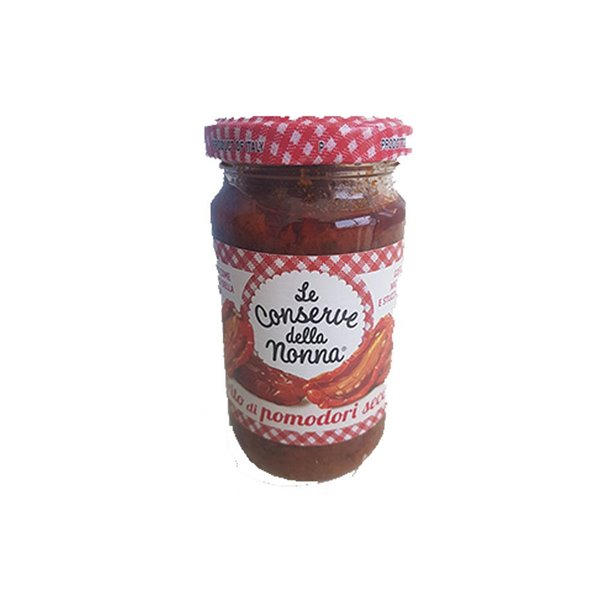 Conserve Nonna Triturado de tomates secos