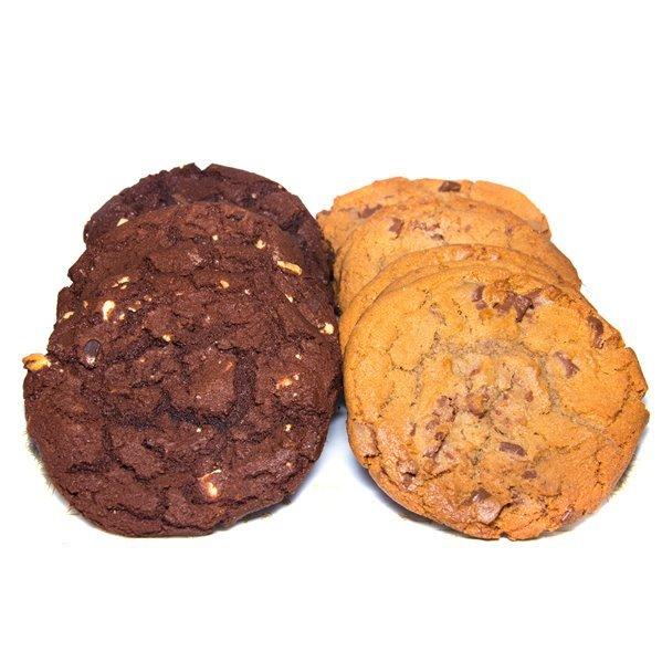 Cookies normales (sin chocolate)