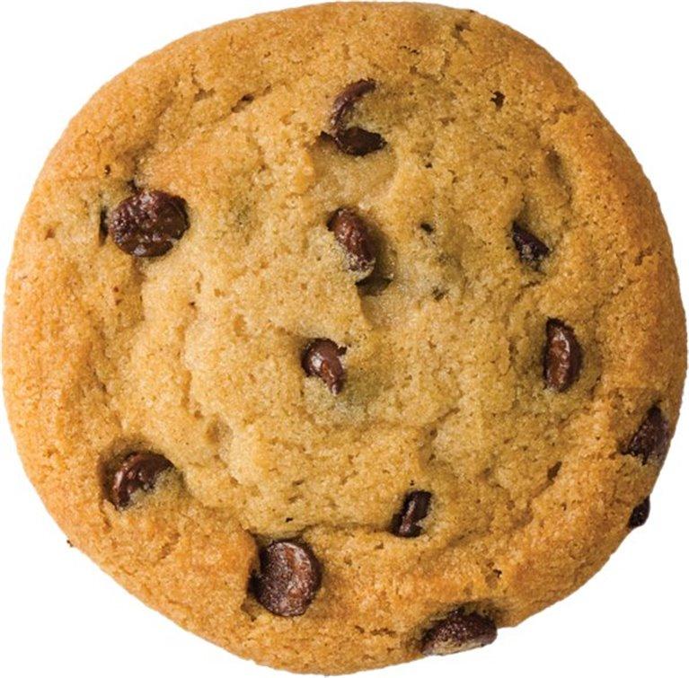 Cookies aptas diabéticos, 1 kg