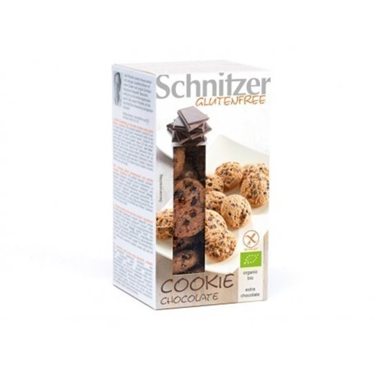 Cookies Chocolate S/G, 1 ud