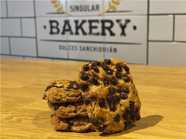 Cookies Sin Azúcar