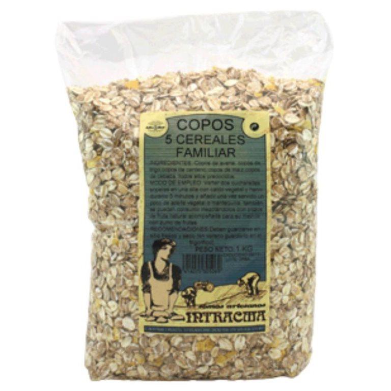 Copos 5 Cereales 1kg