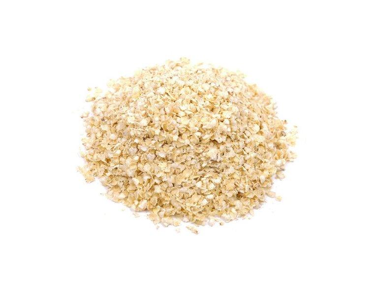 Copos de mijo a granel