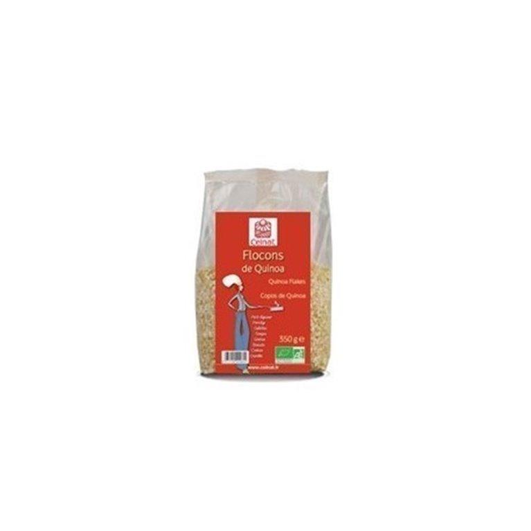 Copos De Quinoa, 1 ud