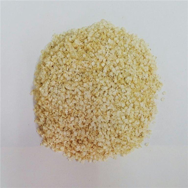 Copos de Quinoa, envase de 500 gramos, 1 ud