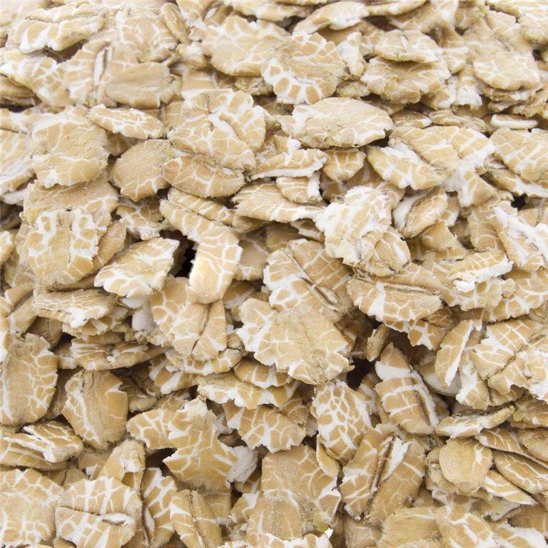 Copos de Trigo Ecológicos 500g, 1 ud