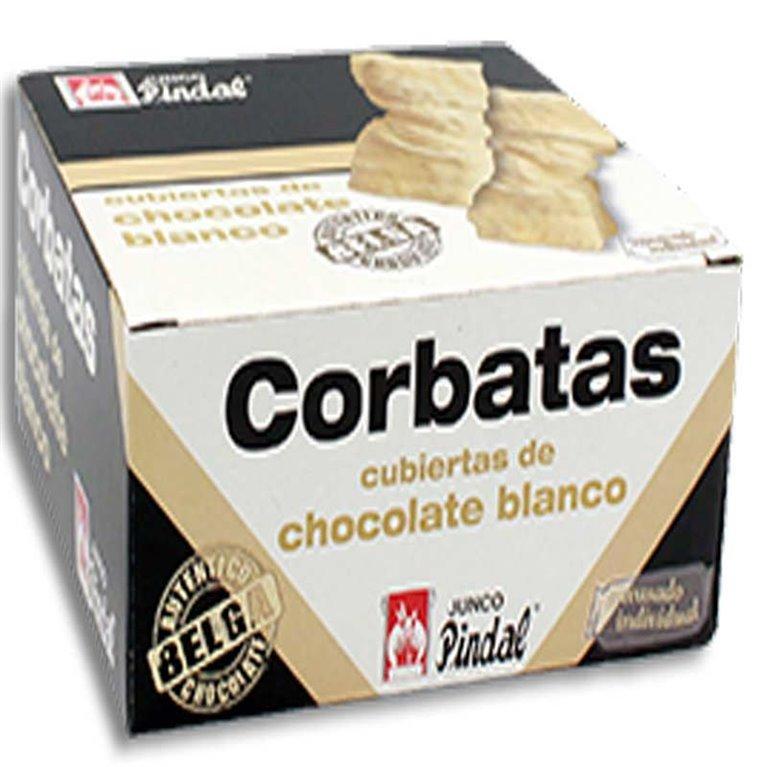 Corbatas Unquera De Chocolate Blanco