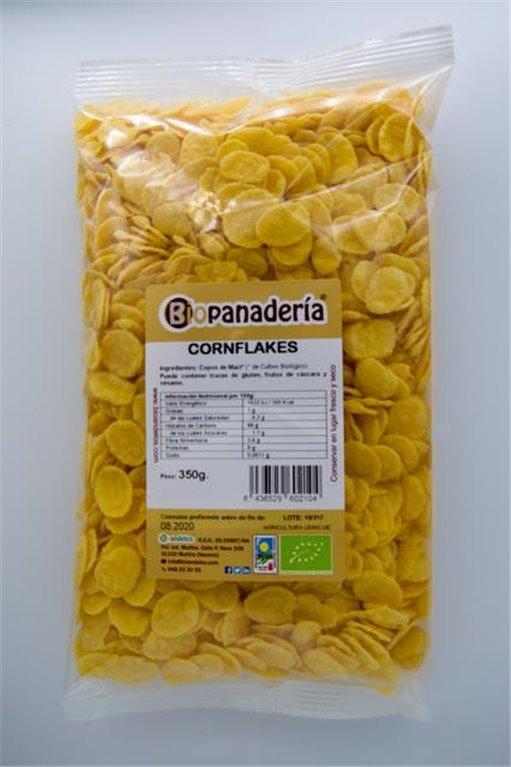 Cornflakes, 1 ud