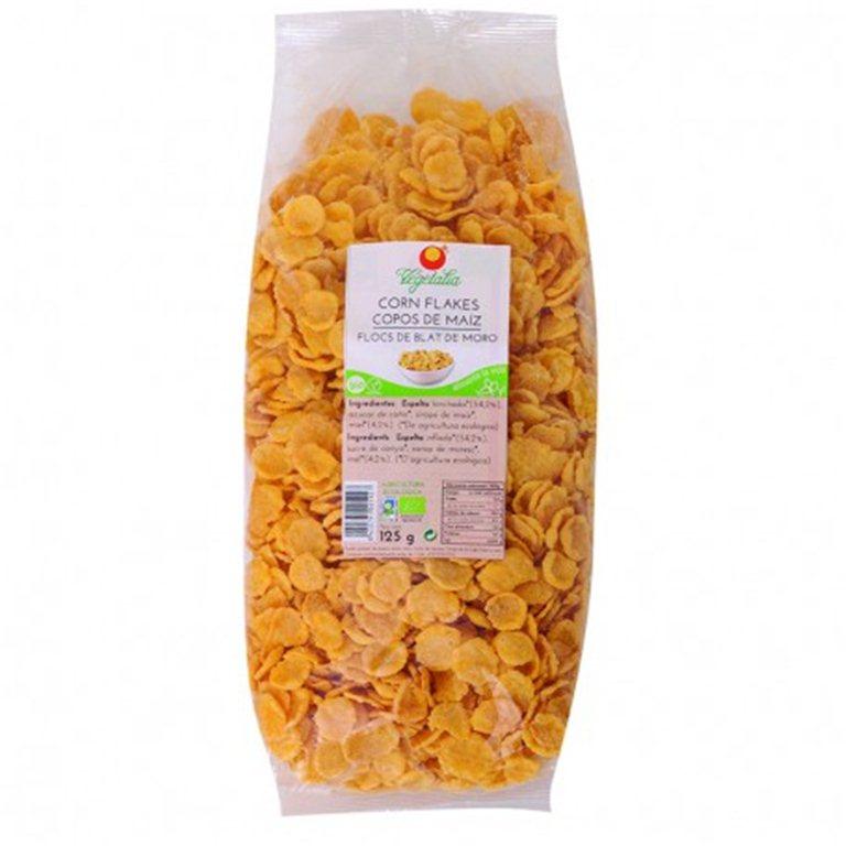 Cornflakes de maiz, 400 gr