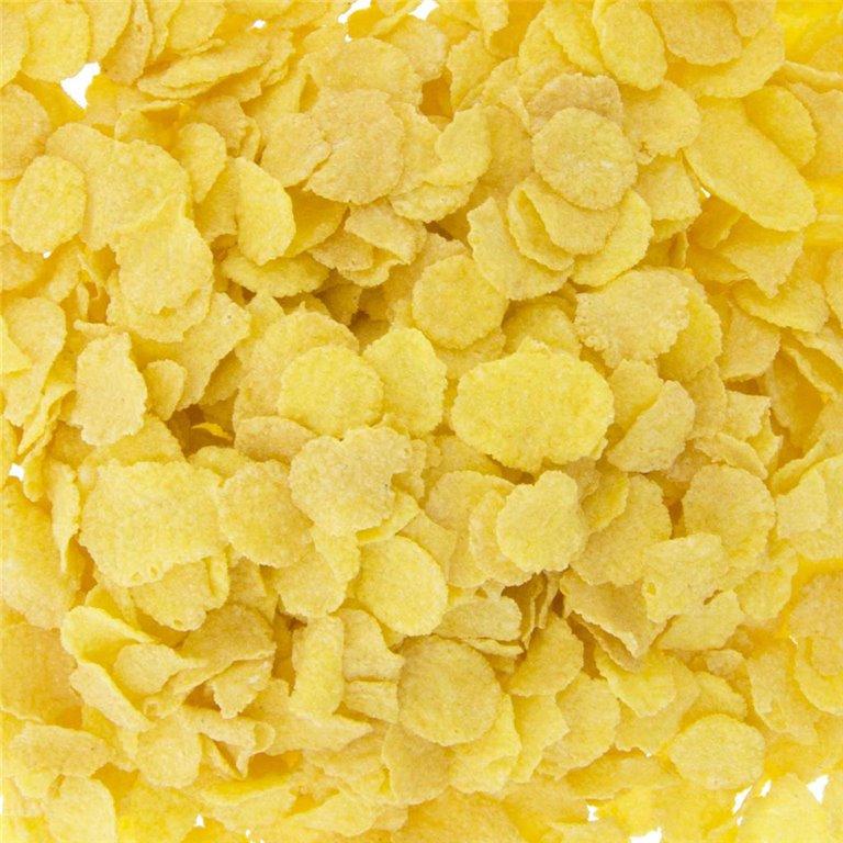 Cornflakes Ecológicos con Sirope de Ágave 350g, 1 ud