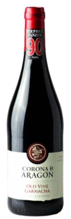 Corona de Aragón Old Vine Garnacha 2017, 1 ud