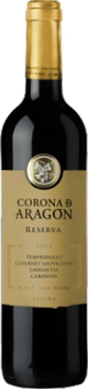 Corona de Aragón Reserva 2014, 1 ud