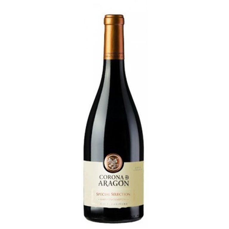 Corona de Aragón Special Selection 2014, 1 ud