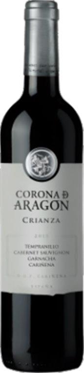 Corona de Aragón Crianza 2015, 1 ud
