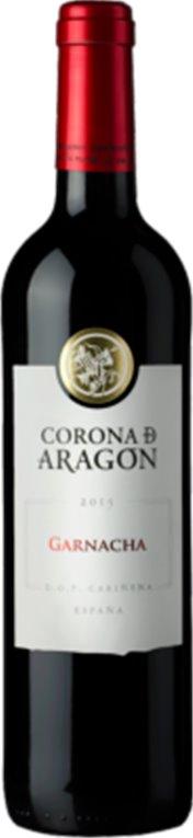 Corona de Aragón Garnacha Joven, 1 ud
