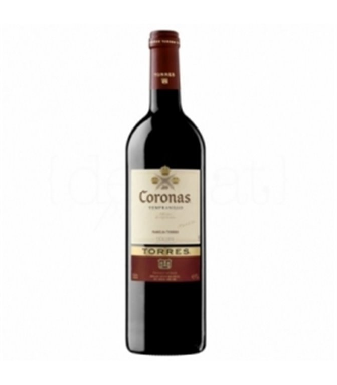 Coronas 37,5cl. Torres. 12un.