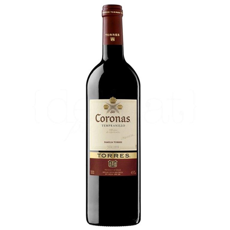 Coronas 37,5cl. Torres. 12un., 1 ud