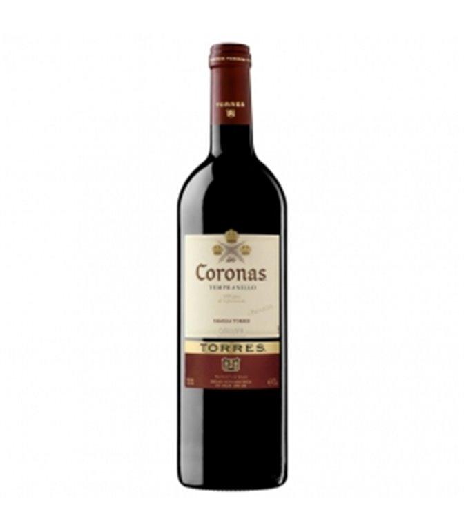 Coronas 75cl. Torres. 6un.