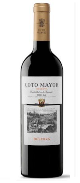Coto Mayor Reserva 75cl