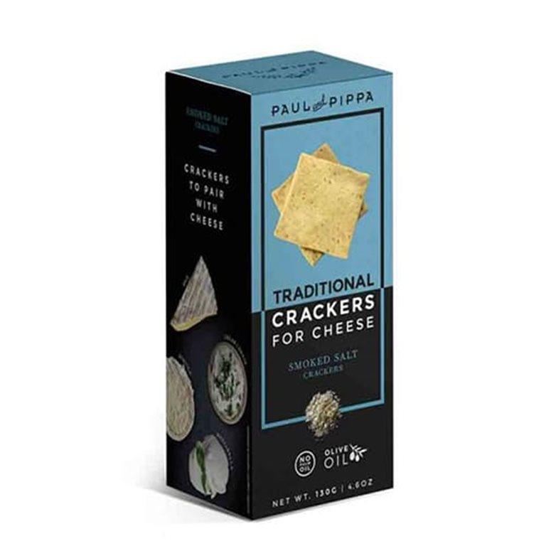 Crackers Sal Ahumada