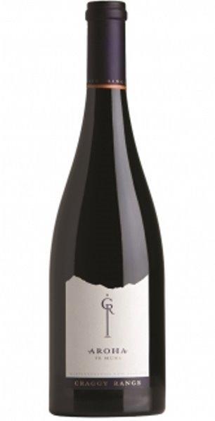 Craggy Range Aroha Pinot Noir 2013