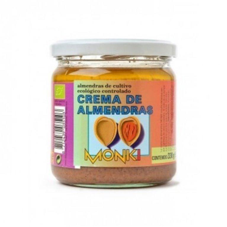 Crema De Almendra, 1 ud