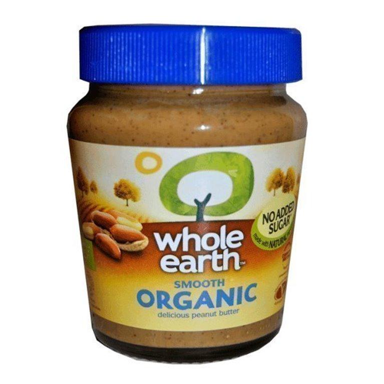 Crema de cacahuetes Smooth, 230 gr