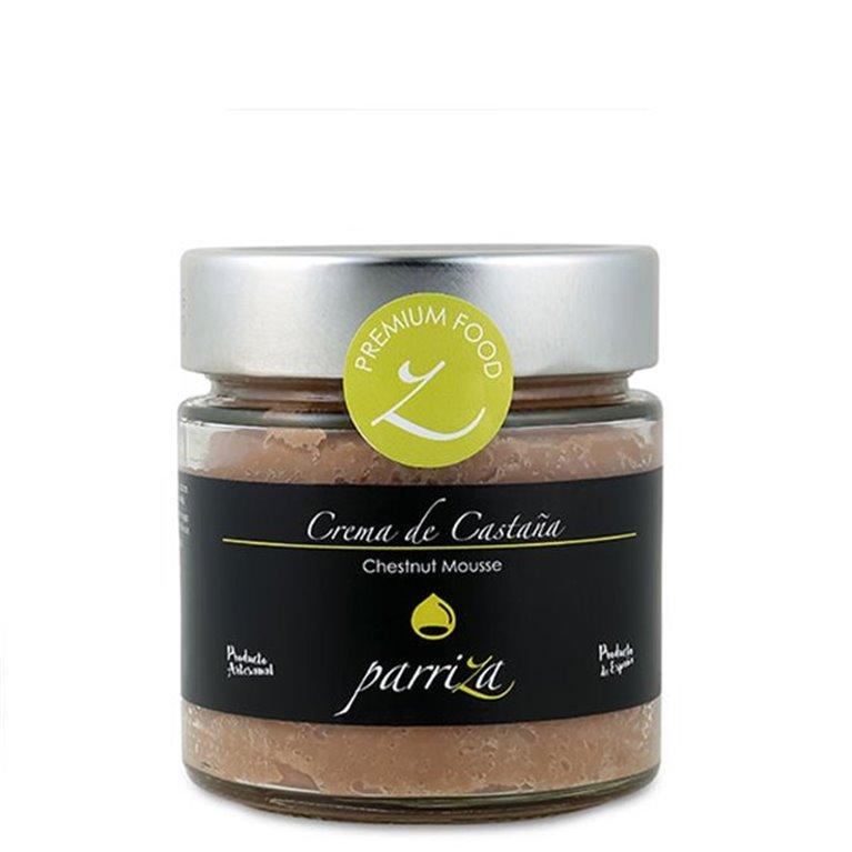 Crema de Castañas, 1 ud