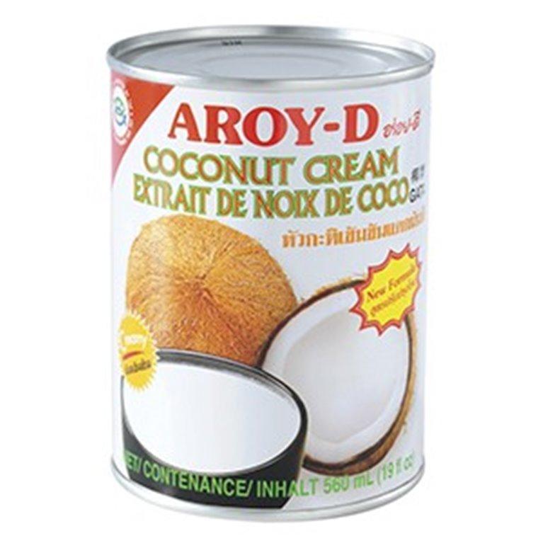 Crema de Coco 560ml, 1 ud