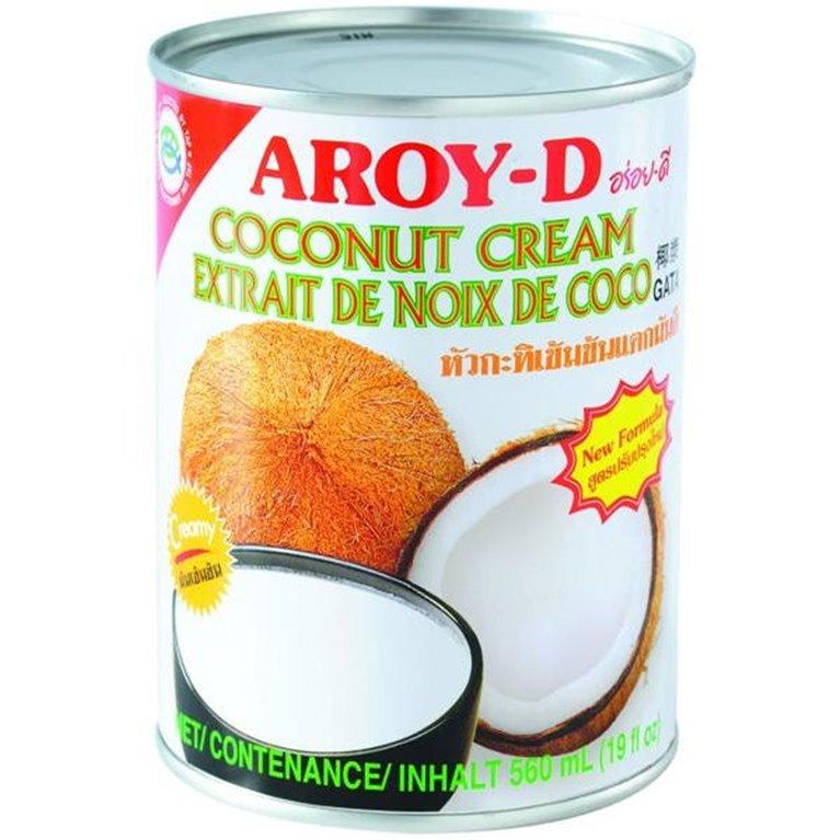 Crema de Coco 560ml