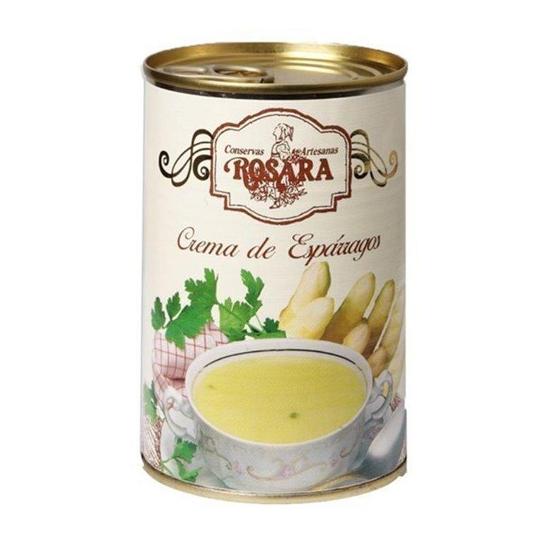 Crema de Espárragos, 1 ud