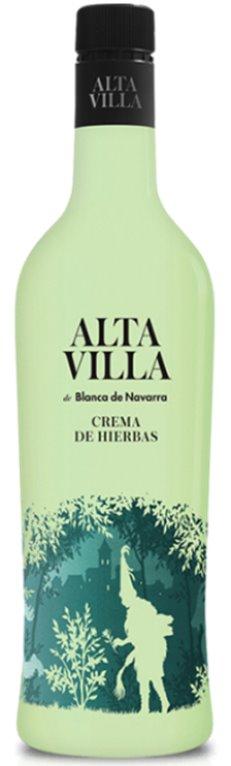 Alta Villa Herbal Cream
