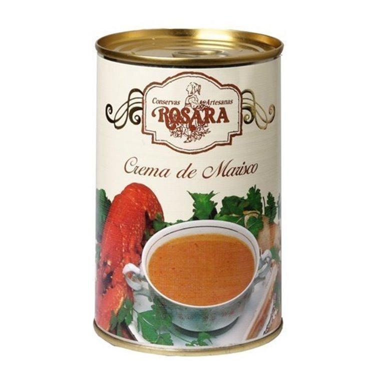 Crema de Marisco, 1 ud