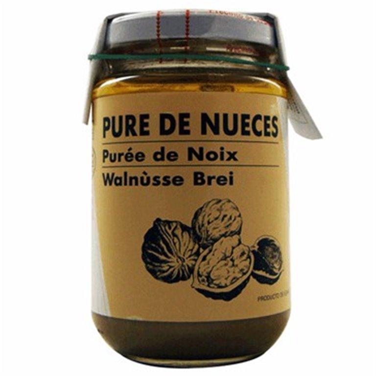 Crema de Nueces 100% Pura 320g
