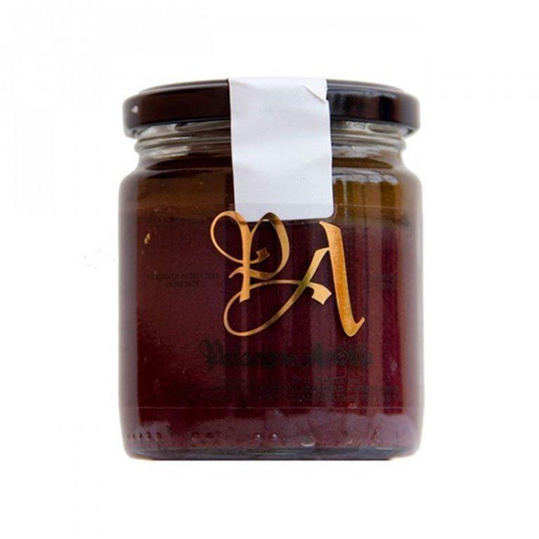 Crema de olivas negras Palacio de Andilla, 1 ud
