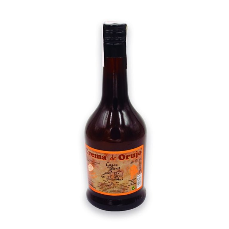 Crema de Orujo