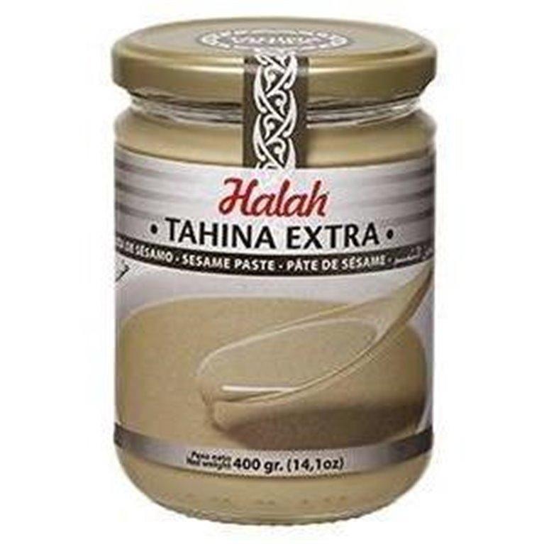 Crema de Sésamo (Tahina Extra) 400g