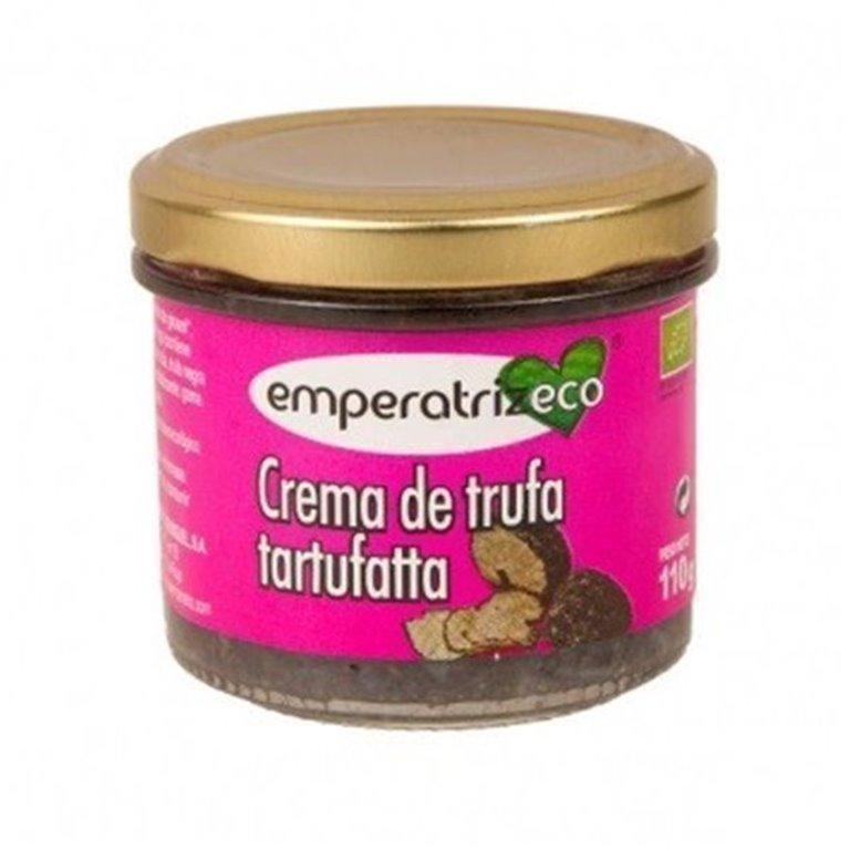 Crema de trufas tartufata, 110 gr