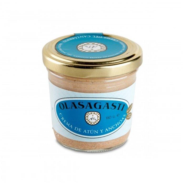 Crema del cantábrico, 1 ud