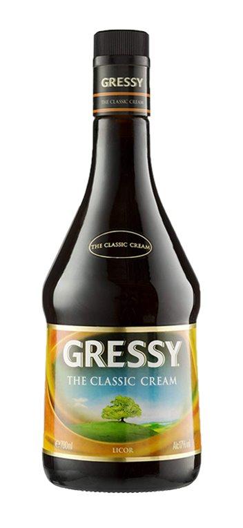 Crema Gressy