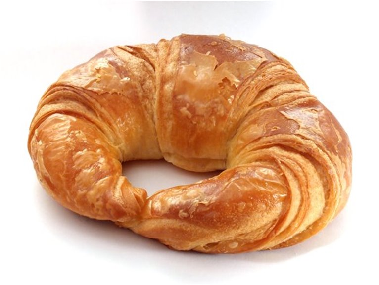 Croissant (2 x 1€), 1 ud